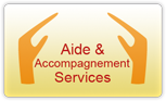 AIDE ET ACCOMPAGNEMENT SERVICES
